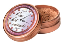 One Hot Minute Face Powder
