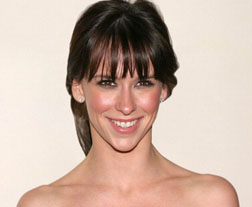 Pisces- Jennifer Love Hewitt
