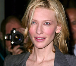 Taurus - Cate Blanchett