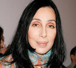 Taurus - Cher