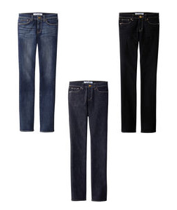 Uniqlo Jeans for £19.99