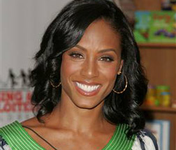 Virgo- Jada Pinkett Smith