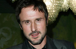 Virgo - David Arquette