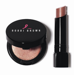 Bobbi Brown's limited edition lip set