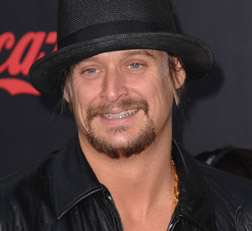 Capricorn - Kid Rock