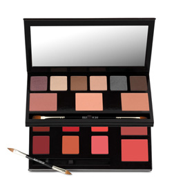 Colour Wardrobe by Laura Mercier