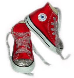 <b>Twinkle Toes...</b>