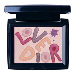 Limited Edition Love Dior Palette