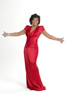 Dame Shirley Bassey Releases 'The Performance'