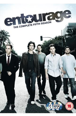 <b>Entourage Season 5...</b>