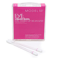 Model Co Liquid Buds Eye Make Up Remover