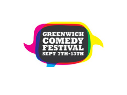 <b>The Greenwich Comedy...</b>