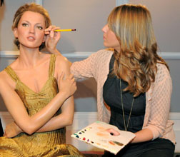 <b>Kate Moss at Madame ...</b>