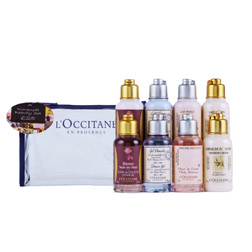 Provencial Beauty Set from L'Occitane