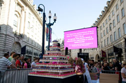 <b>The Regent Street Fe...</b>