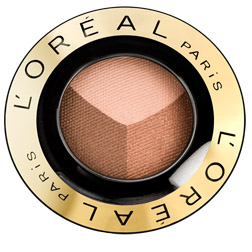 L'Oreal's Color Appeal Trio Pro
