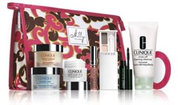 The Milly for Clinique Bonus Time Gift