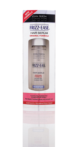 John Frieda Frizz Ease Serums