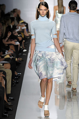 Michael Kors SS10 collection