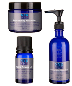 Neal's Yard Remedies for Men