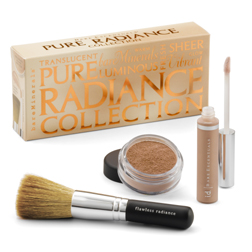 Bare Escentuals Pure Radiance Collection