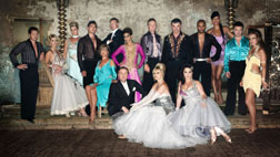 Strictly Come Dancing 2009 Line up