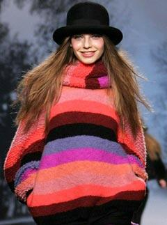Sonia Rykiel Autumn/Winter