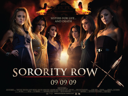 <b>Sorority Row...</b>