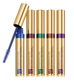 Sumptuous Color Mascara