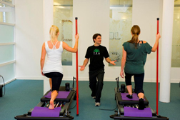 Try out a class at Ten Pilates