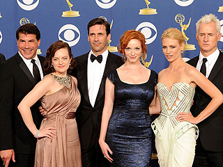 <b>The Emmy Awards 2009...</b>