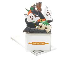 Biscuiteers Halloween Treats