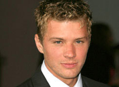 Virgo - Ryan Phillippe
