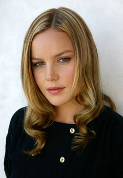 <b>Abbie Cornish...</b>