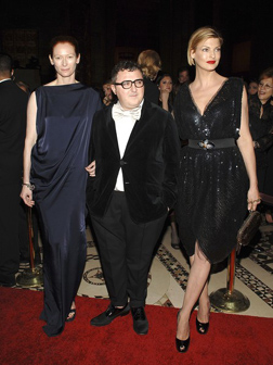 <b>Alber Elbaz To Take ...</b>