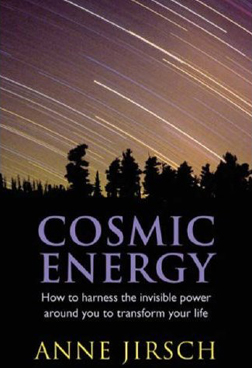 Cosmic Energy by Anne Jirsch
