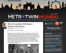 <b>From Mumbai With Lov...</b>