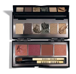Bobbi Brown Earth Metal Lip & Eye Palette