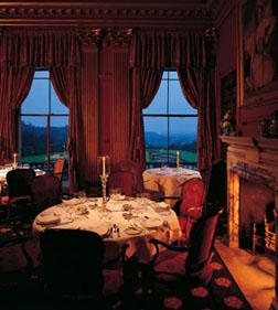 Enjoy an evening meal at Cliveden