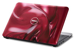 Dell's Colour Covers