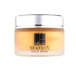 Dr Kadir Matrix Gold Mask