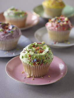<b>The Best Cupcakes of...</b>