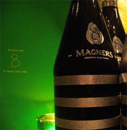 <b>Magners makes it Hom...</b>