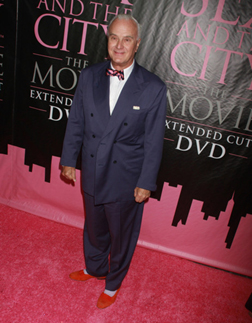 <b>Manolo Blahnik Has a...</b>