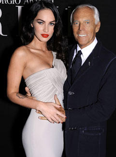 <b>Megan Fox New Face o...</b>