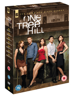 Win Sesaon 6 of One Tree Hill