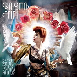 Paloma Faith's new album