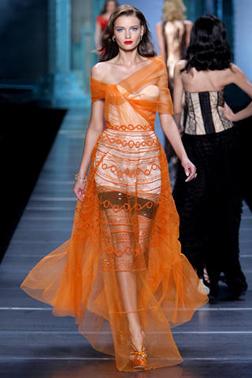 Christian Dior S/S 2010