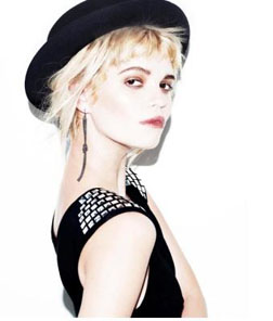 Pixie Geldof for USC