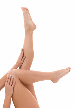 Have you tried laser hair removal?